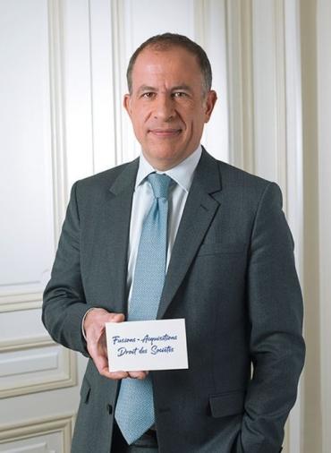 Jean <span>DISSEZ-REYNAUD</span><br> Avocat Associé