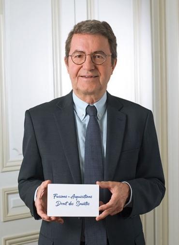 Michel <span>DUREZ </span><br> Avocat Associé