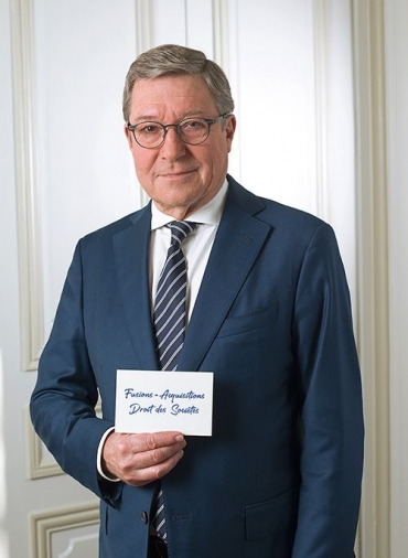Dominique <span>GAUTIER</span><br> Avocat Associé