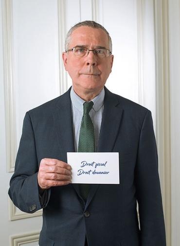 Jean-Luc <span>PIERRE</span><br> Avocat Associé