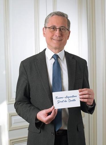 Pierre <span>RIGAUD</span><br> Avocat Associé