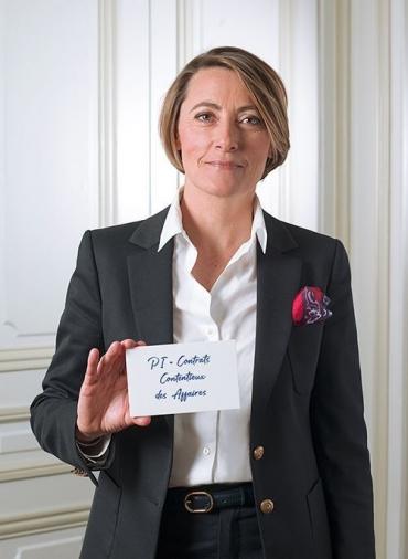 Anne <span>TESTON</span><br> Avocat Associé